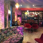 Photo de Hotel Joséphine by HappyCulture