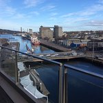 Photo de Clayton Hotel Cork City