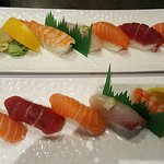 Sakai Japanese & Korean Cuisine Foto