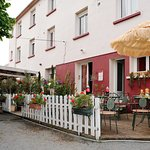 Hotel les Rosiers