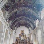 Inside St Cyril