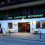 Photo de Christiania Hotel