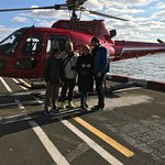 Photo de Liberty Helicopter Tours