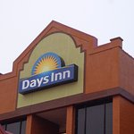 Foto de Days Inn Bristol