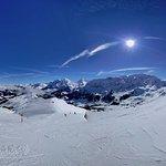 Skigebiet Metsch Foto