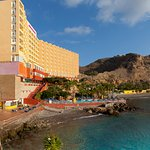 Photo of Diverhotel Aguadulce