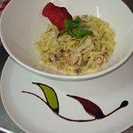 Best pasta in mauritius