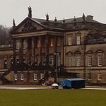 Wentworth Woodhouse - January 2017 (Most Haunted Experience)