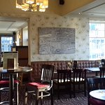 Pub Lounge at The Old Garrison
