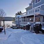 The Quarters at Lake George Picture