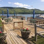 Foto de The Quarters at Lake George