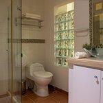 Baño habitación Junior Suite