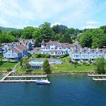 The Quarters at Lake George Photo