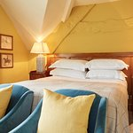 One of our newly refurbished Superior rooms.