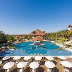 Recanto Cataratas Thermas Resort & Convention