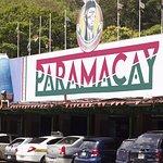 Cacique Paramacay