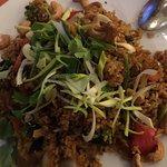cha cha - positive eating Foto