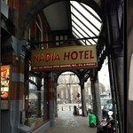 Hotel Nadia Foto
