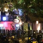 Foto de Redbul Bar