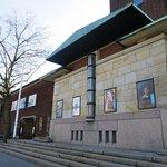 Photo of Museum Boijmans Van Beuningen