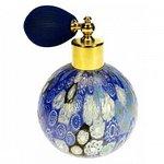 Flacon d'art en verre de Murano - Exclusivité du Studio des Parfums - Paris