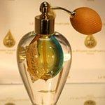 Flacon d'art en verre et cristal - Exclusivité du Studio des Parfums - Paris