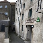 Photo of YHA Berwick