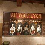 Photo of Musee d'Histoire de Lyon
