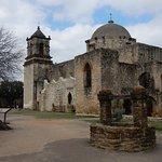 Mission San Jose Church
