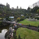 Babbacombe Model Village Foto
