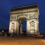 Photo de Novotel Paris 17