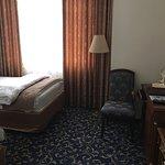 Foto di Bristol Hotel