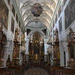 Stift St. Peter Foto