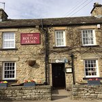 The lovely Bolton Arms