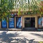 Ocean dreams dive center