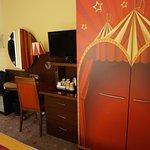 Photo of Vienna House Magic Circus Paris