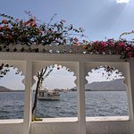 Photo de Taj Lake Palace Udaipur