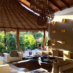 Foto de Cala Luna Luxury Boutique Hotel & Villas