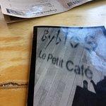 Photo of Byblos Le Petit Cafe