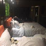 판타지랜드 호텔 이미지