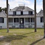 Front of Plantation