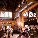 A wedding at TenMile Station