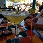 Giant Margarita