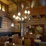 Photo of Restaurant Holmenkollen Park Hotel Rica Kongeveien