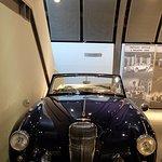 Velvet car!