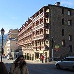 Foto de Hotel Xalet Montana