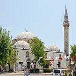 Foto de Tekeli Mehmet Pasa Mosque