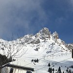 Photo de Club Med Meribel le Chalet