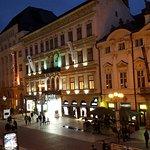 Friday Hotel Prague ภาพถ่าย