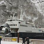Bilde fra Norge i et nøtteskall®
